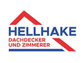 Hellhake
